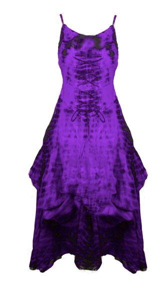 Kleid Rebekka im Victorian Style – Bild 1