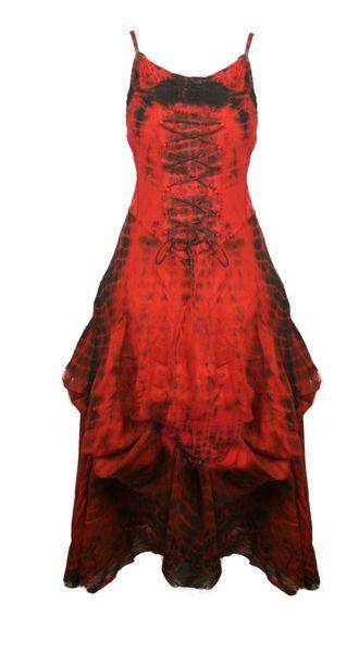 Kleid Rebekka im Victorian Style – Bild 2