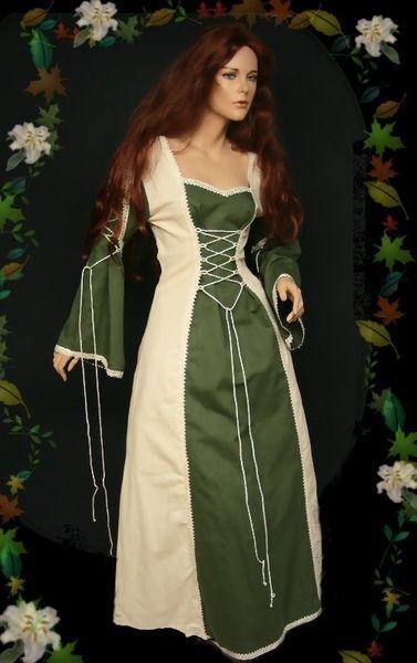 Kleid Messalina – Bild 1