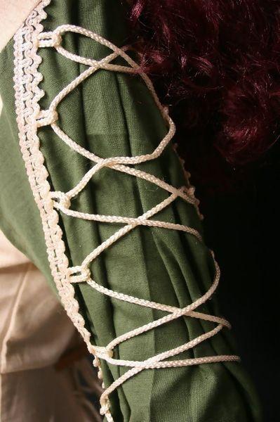Kleid Messalina – Bild 3
