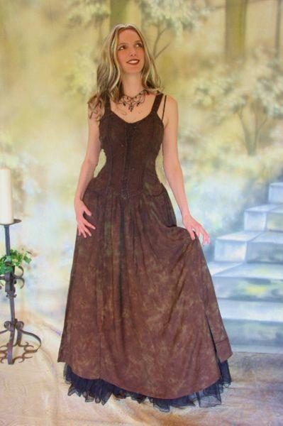 Kleid Melinda – Bild 6