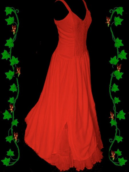 Kleid Melinda – Bild 22