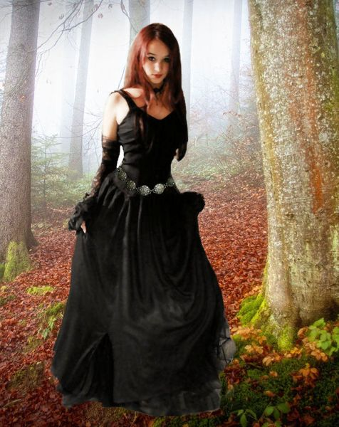 Kleid Melinda – Bild 20