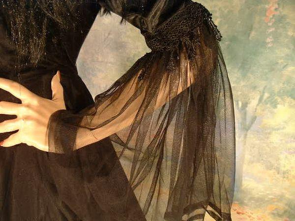 Kleid Nebula – Bild 4
