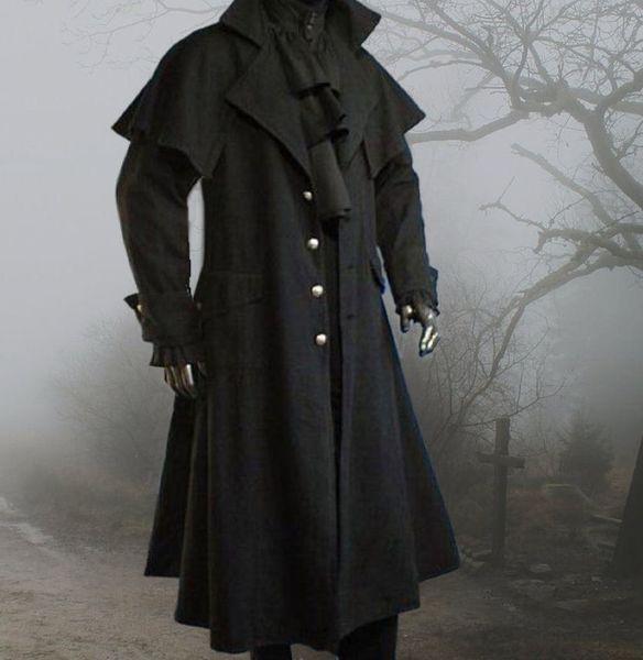 Mantel van Helsing