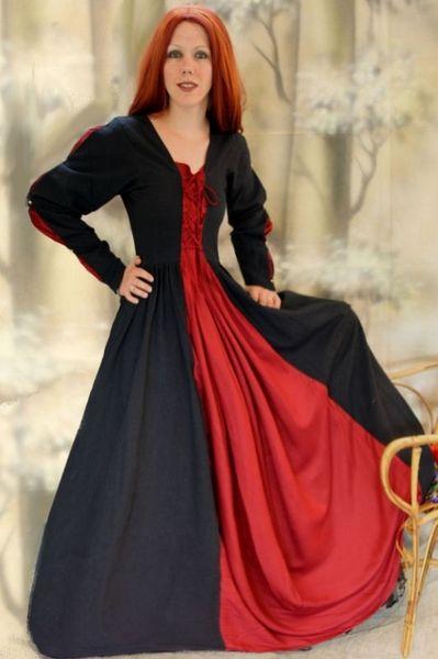 Kleid Rhiannon – Bild 8