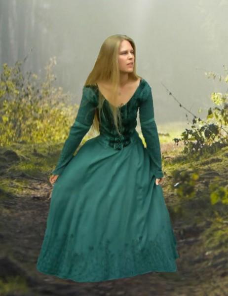 Kleid Diana – Bild 2