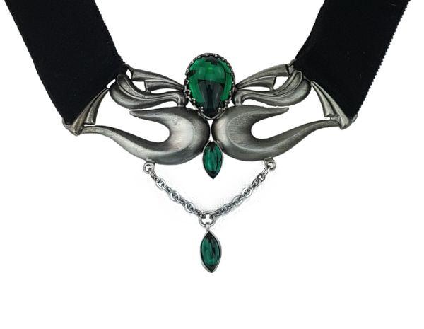 Halsband Hagezissa  – Bild 1