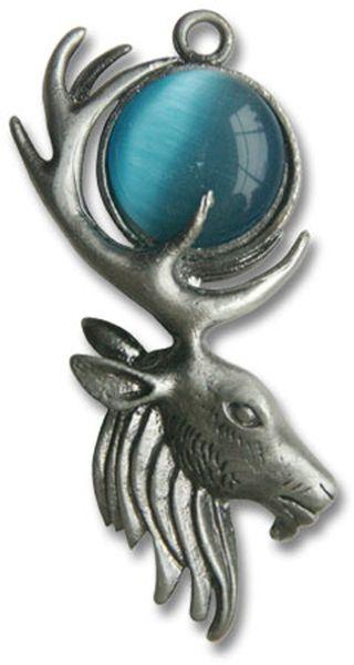 Amulett Mondhirsch