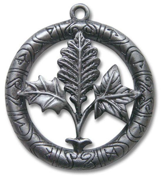 Amulett Baumrunen