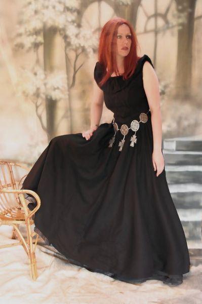 Kleid Mehna – Bild 4