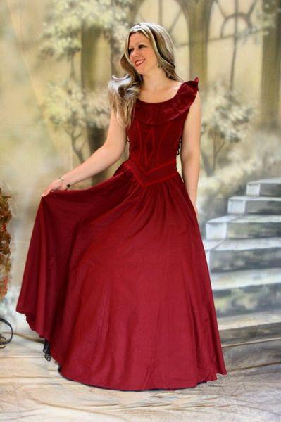 Kleid Mehna – Bild 1