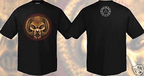 T Shirt Monsterface