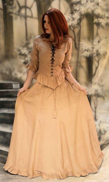 Kleid Laura – Bild 1