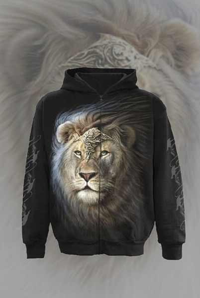 "Sweatjacke ""Majestic"""