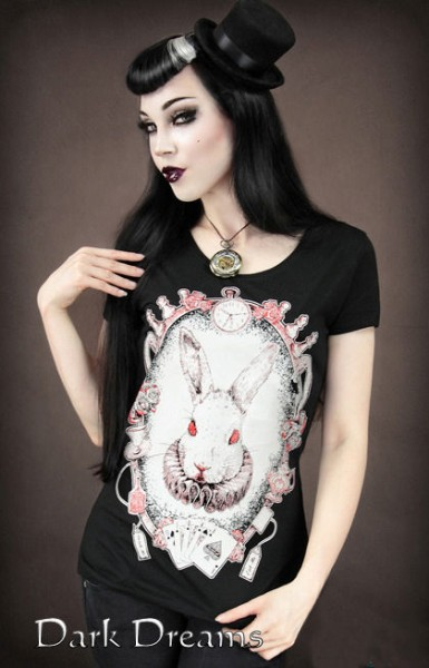 Shirt Rabbit – Bild 1