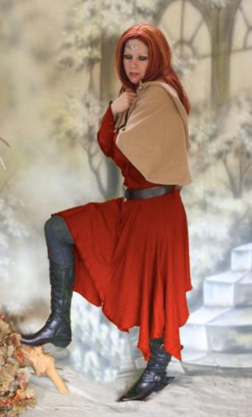 Kleid Alkmeene – Bild 21