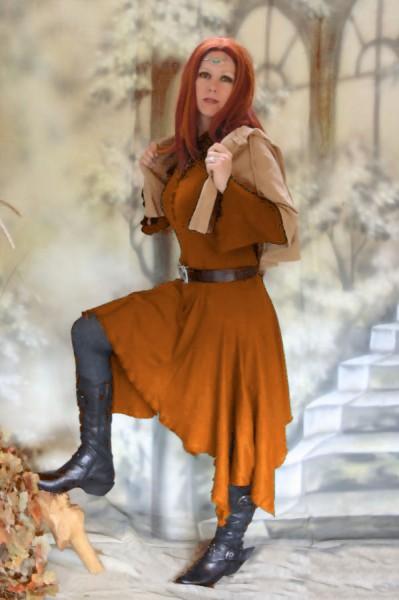 Kleid Alkmeene – Bild 8