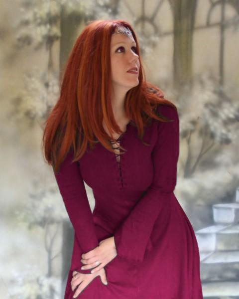 Kleid Alkmeene – Bild 20