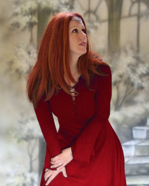 Kleid Alkmeene – Bild 23