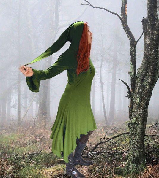 Kleid Alkmeene – Bild 2