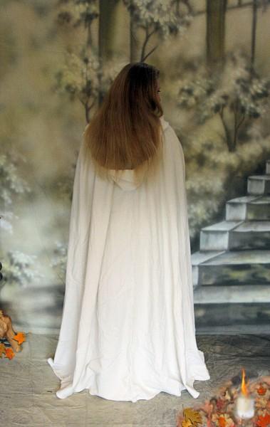 Umhang Cloak Athame – Bild 2