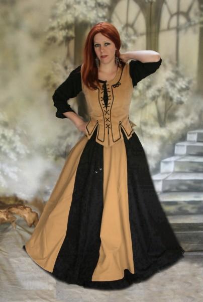 Kleid 3-teilig Ewa – Bild 4