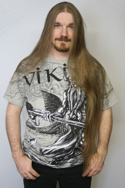 Valhalla I Shirt – Bild 1