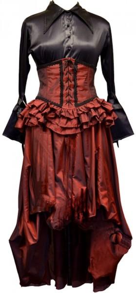 Victorian Skirt Ambra – Bild 1
