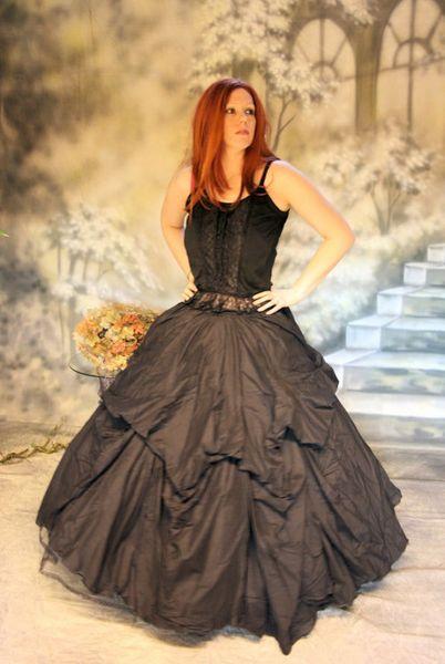 Victorian Skirt Eviless – Bild 3