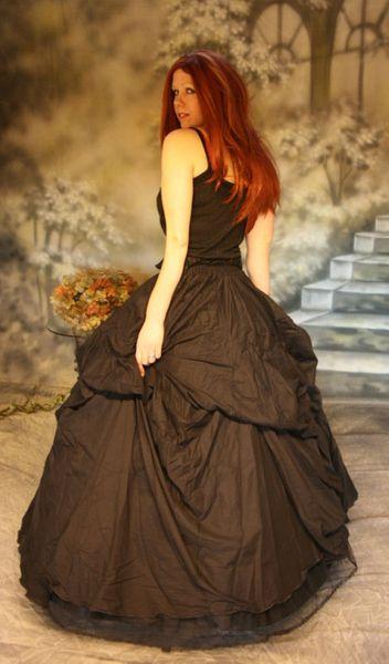 Victorian Skirt Eviless – Bild 4
