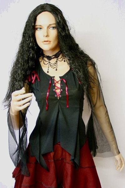 "Bluse "" Helena "" – Bild 1"