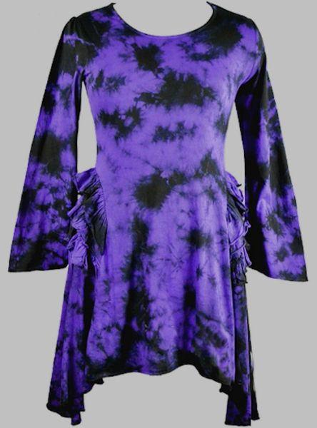Kleid Ruffle – Bild 2