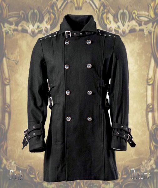 The Machinist´s Coat – Bild 1