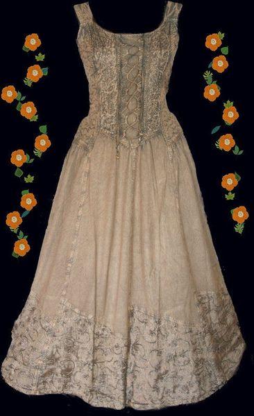 Kleid Audry – Bild 1