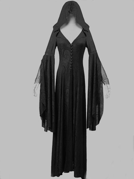 Mantel - Kleid Myrium – Bild 7