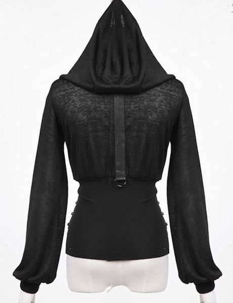 Jacke / Top Nightshade Spider – Bild 6