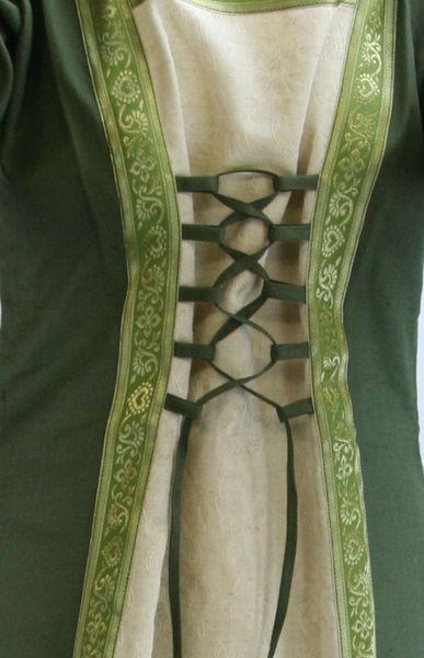 Kleid Asa – Bild 5