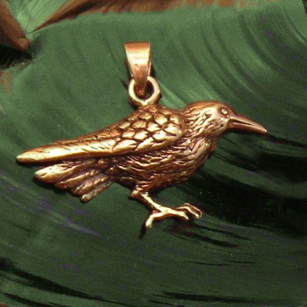 Amulett Rabe - Melinda