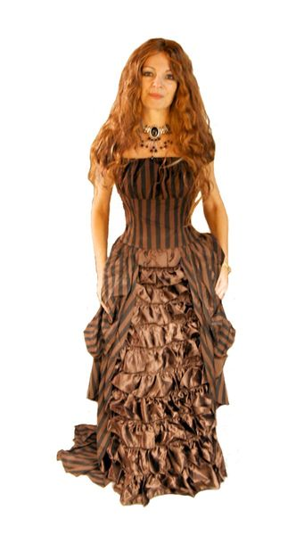 Kleid Florence – Bild 1