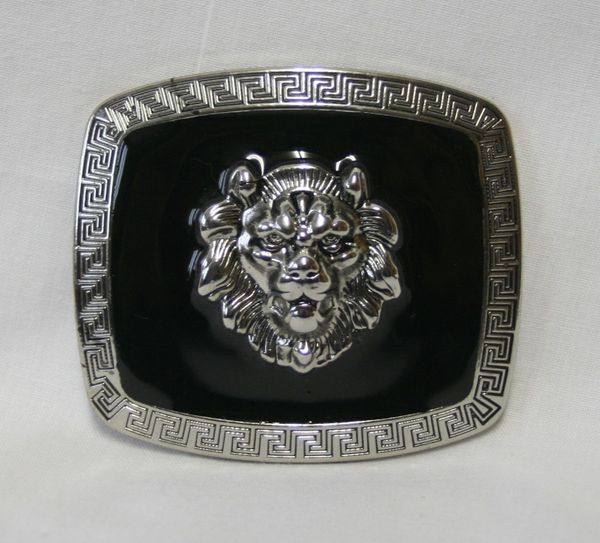 Buckle Black Lion – Bild 1