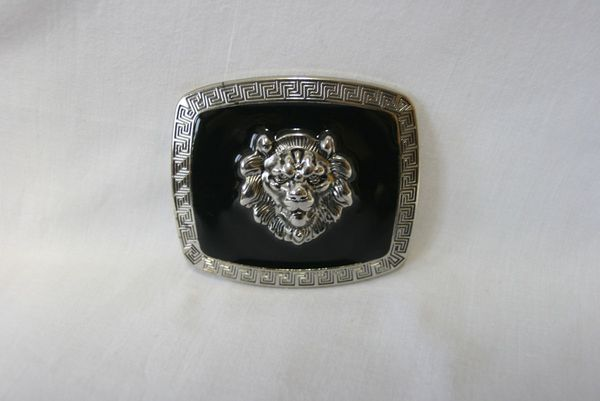Buckle Black Lion – Bild 2