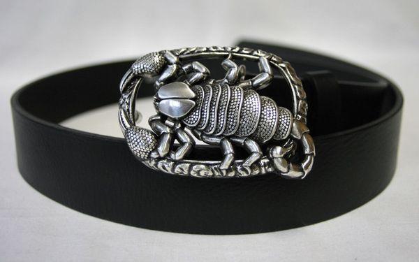 Gürtel Skorpion – Bild 1