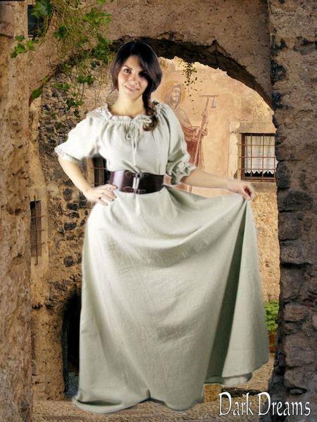 Kleid Beltaine – Bild 2