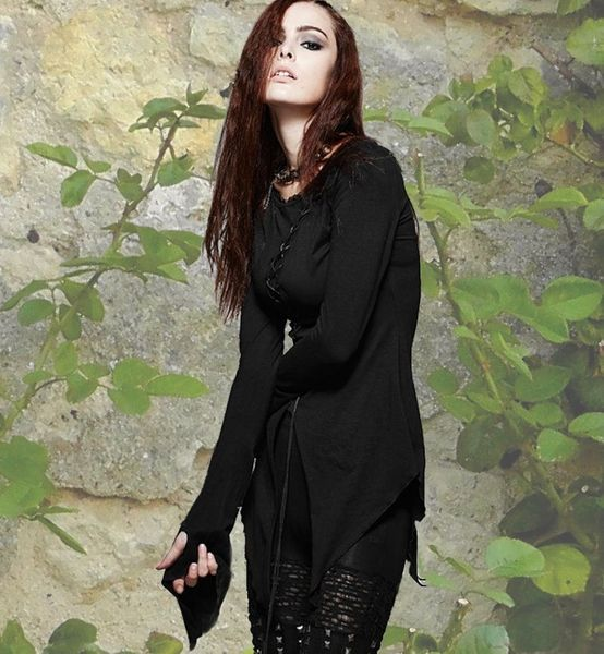 Top Shirt Tunika Hecate – Bild 3