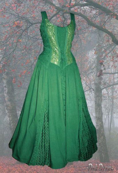 Kleid Siobhan – Bild 1