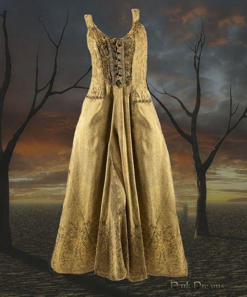 Kleid Alina – Bild 6