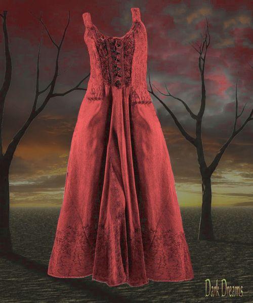 Kleid Alina – Bild 2