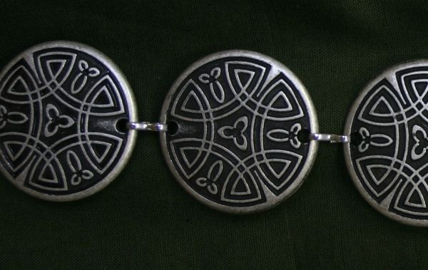 Gürtel Celtic Spirit Basic – Bild 4