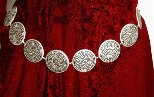 Gürtel Celtic Spirit Basic – Bild 5